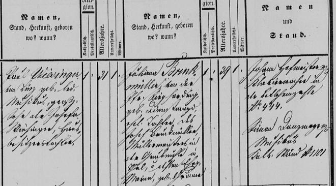 1863 Wiesinger Paul Hochzeit Kopie