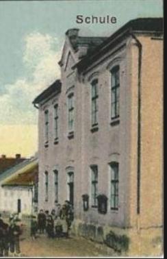 Schule Vseruby