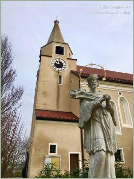 Kirche Paasdorf