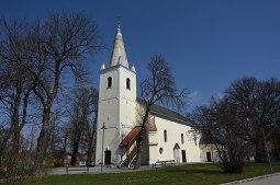 Pfarrkirche Großwarasdorf